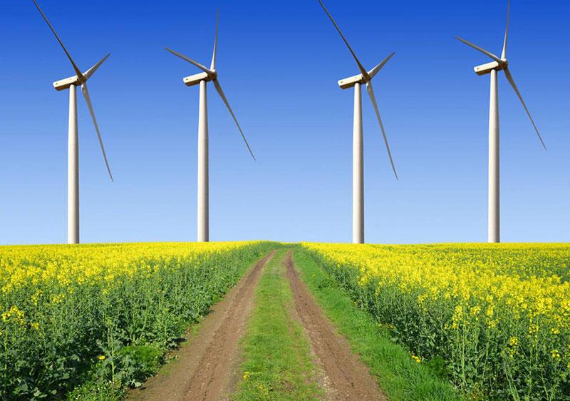 漠河河20萬千瓦風電特許權項目